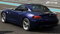 FM7 BMW Z4 11 Rear