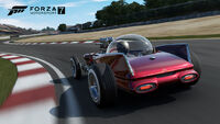 FM7 Plymouth Bubbletop Official