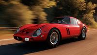FH2 Ferrari 250 GTO