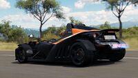 FH3 KTM XBowR Rear