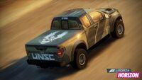 FH Ford Raptor 11 Halo Edition Rear