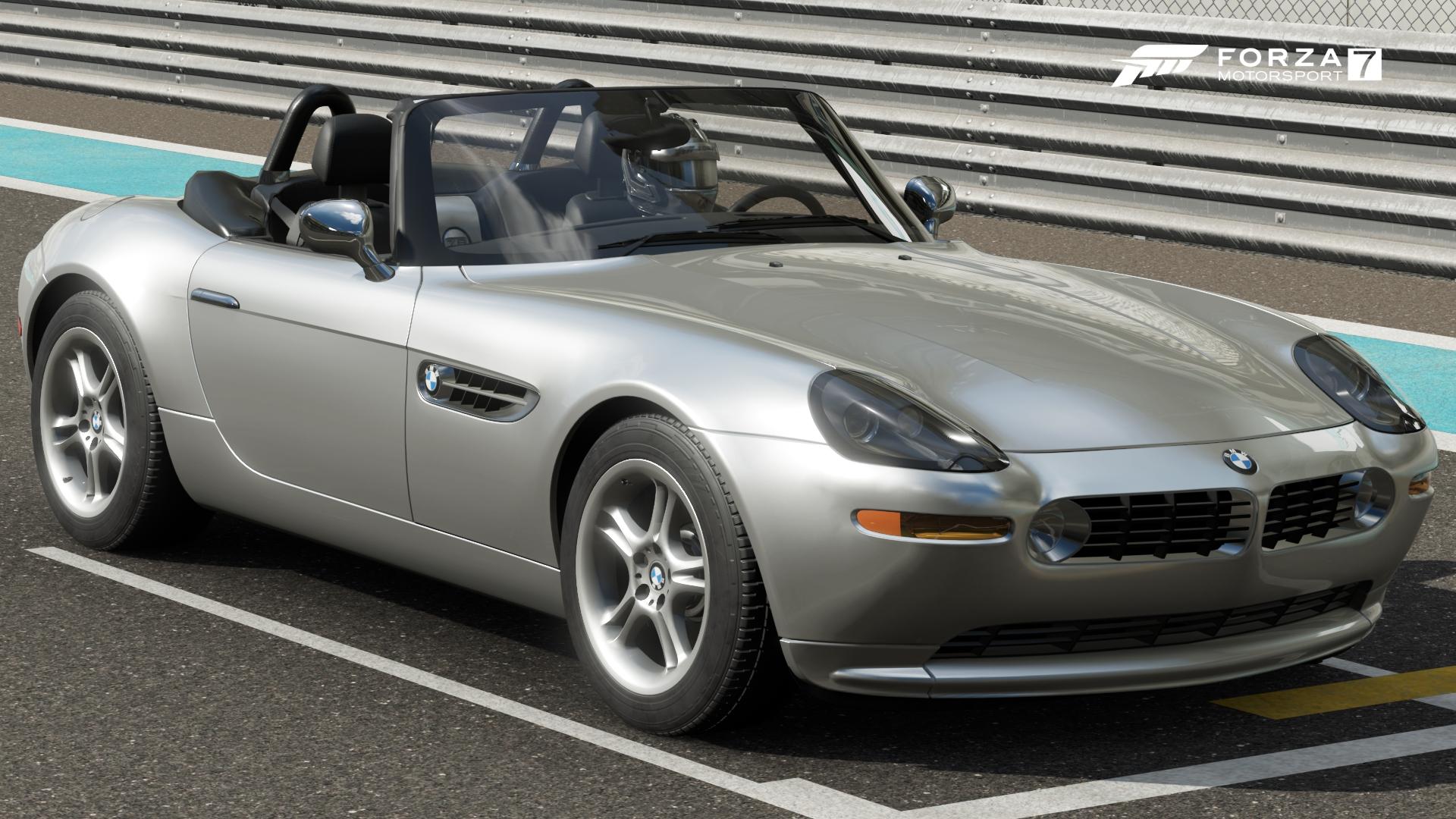 BMW Z8 | Forza Motorsport Wiki | FANDOM powered by Wikia