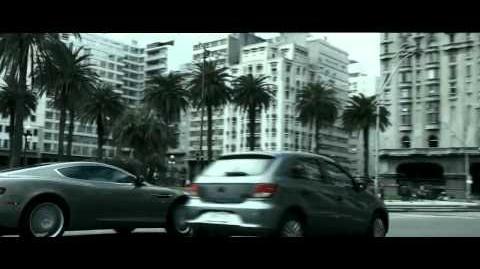 Forza Motorsport 4 - Jeremy Clarkson - Endangered Species Trailer