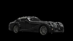 Morgan Aero Supersports in Forza Horizon 4