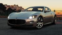 FH2 Maserati GranTurismo S