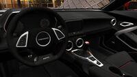 FH3 Chevy Camaro 17 Interior