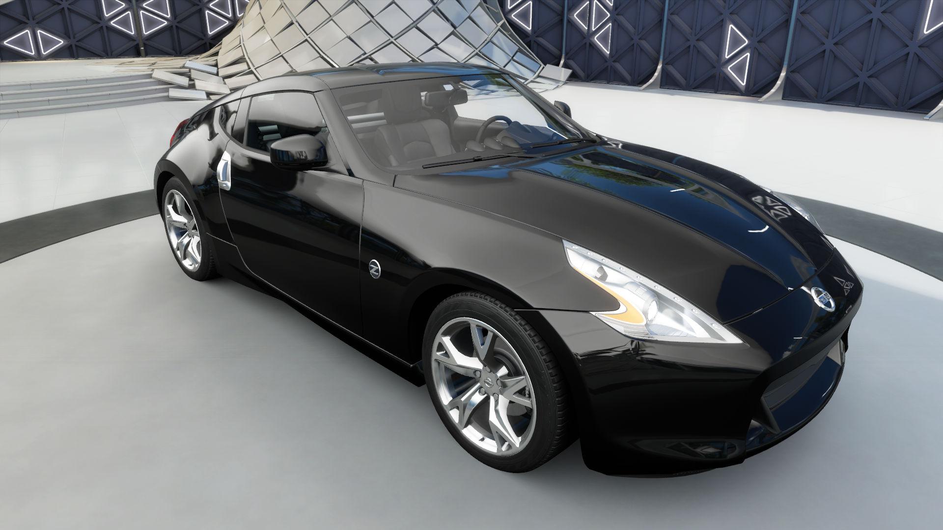 Nissan 370Z Forza Motorsport Wiki