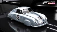 FH4 Porsche 356 SL Promo