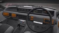 FH4 Rover SD1 Dashboard
