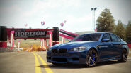 FH BMW M5