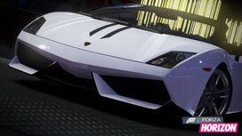 FH Lambo Gallardo Spyder Promo2