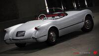 FM4 Chevy Corvette 53