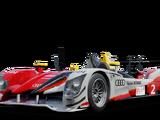 Audi 2 Audi Sport Team Joest R15++ TDI
