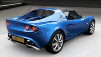 FH4 Lotus Elise Rear