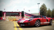 FH 2005 Ford GT