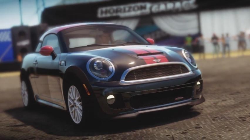 Mini John Cooper Works Coupé Forza Motorsport Wiki Fandom