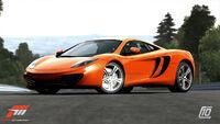 FM3 McLaren 12C Promo2