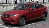 FM4 BMW X6M