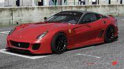 FM4 Ferrari 599-XX