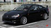 FM4 Honda Integra 02
