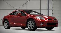 FM4 Mitsubishi Eclipse GT