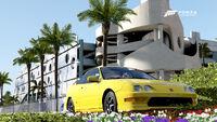 FM6 Acura IntegraTypeR