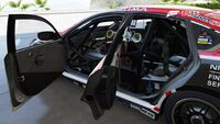 FM6 Nissan 23 Altima Interior2