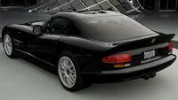 FH3 Dodge Viper 99 Rear
