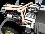 7.0L V8 (485 hp)