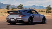 FH3 Porsche GT2 12 Rear
