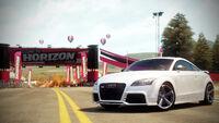 FH Audi TT RS