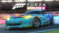 Forza Horizon 4 Series 21 - Formula Drift 777 Chevrolet Corvette