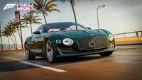 FH3 Bentley EXP 10 Promo