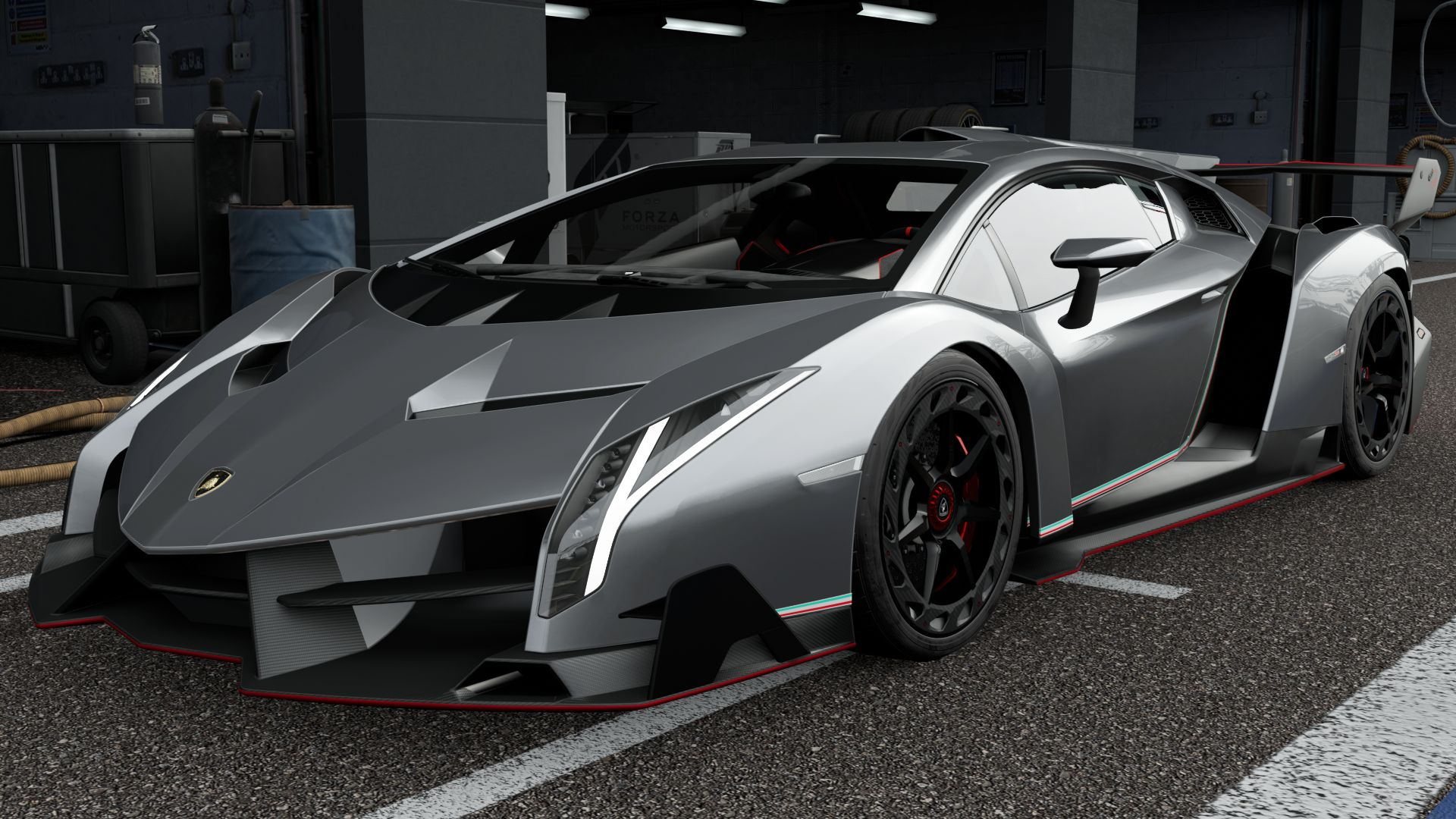 Lamborghini Veneno | Forza Motorsport Wiki | FANDOM powered by Wikia