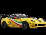 Formula Drift 117 599 GTB Fiorano