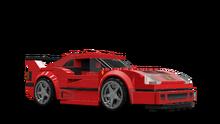 HOR XB1 LEGO Ferrari F40