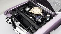 FH4 Cadillac Eldorado Engine