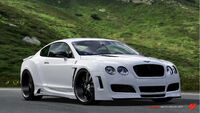 FM4 Bentley Continental 11