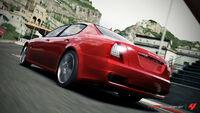 FM4 Maserati Quattroporte