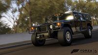 FM5 Hummer H1