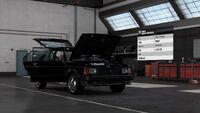 FM7 Dodge Shelby Omni GLHS Forzavista