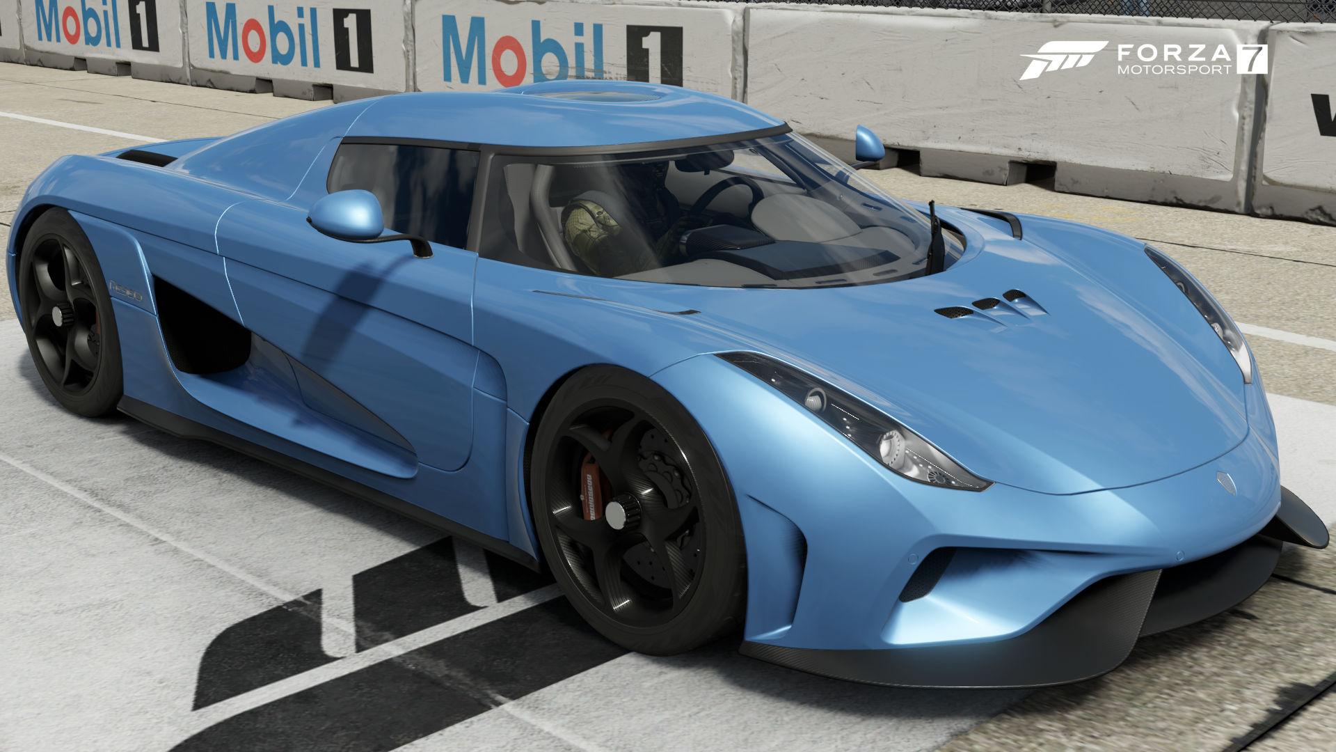 Image FM7 KoenigseggRegera Frontjpg Forza Motorsport Wiki