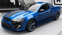 FH4 Ford Ute Front