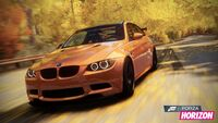FH BMW M3 GTS 2