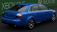 FM7 Audi S4 Rear