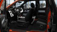 FH3 Ford F-150 11 Interior2