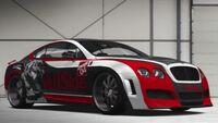 FM4 Bentley Platinum Cont VIP