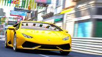 FM6 Lamborghini Huracan