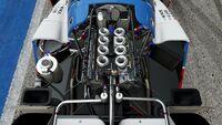 FM7 AM 18 AMR1 Engine