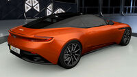 FH3 Aston DB11 17 Rear